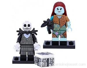 LEGO® - 71024 - Figurine Disney Série 2 - Sally & Jack