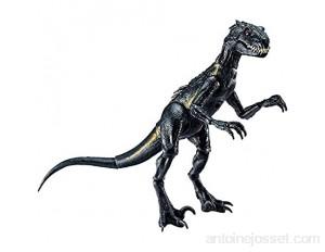 Jurassic World- Indoraptor Ultime Figurine FVW27