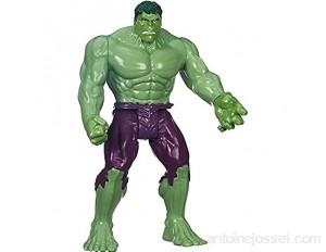 Marvel Avengers - B0443eu40 - Figurine Cinéma - Hulk - 30 Cm
