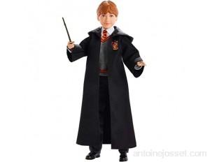 Mattel FYM52 Poupée Harry Potter Ron Weasley