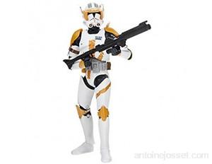 Star Wars The Black Series Archive Commander Cody Toy 15 cm Figurine de Collection pour Enfants à partir de 4 Ans