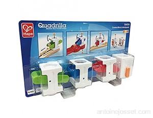 Hape Toys- Control-Block Multipack Blocs de Construction Jouet E6025 Multicolore