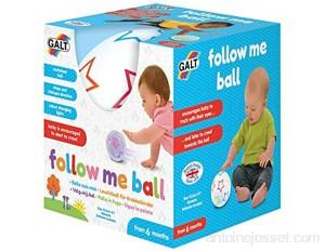Galt Toys Ballon Lumineux 1005059 Multicolore