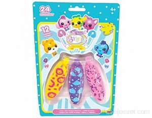 Splash Toys- BANANA'S Bunch 3 PCS Baby Bananas ASST 30847