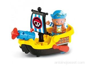 V Tech - TTC - Le bateau pirate magique de Simon le moussaillon