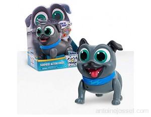 COBI JP-94030 Puppy Dog Pals Surprise Action Bingo Toys Modèles Assortis 1 Unité