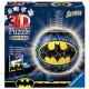 Ravensburger - Puzzle 3D Ball 72 p illuminé - Batman - 11080