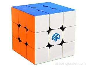 GAN 356 RS 2020 Cube 3x3x3 Magic Cube Speedcubing