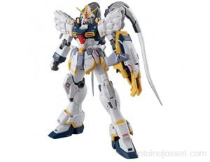 Bandai Hobby - Gundam Wing: Endless Waltz - Gundam Sandrock EW Bandai MG