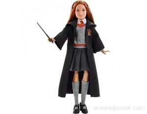 Mattel FYM53 Poupée Harry Potter Ginny Weasley